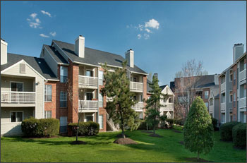 Apartment communities aldwin partners llc for Exterior alternatives richmond va